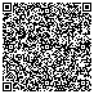 QR-код с контактной информацией организации ОФИС СЕРВИС ДИЗАЙН