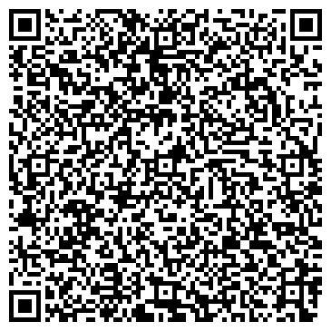 QR-код с контактной информацией организации Натуральные продукты