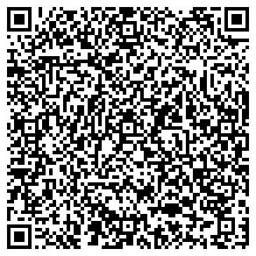 QR-код с контактной информацией организации Italiano Vero