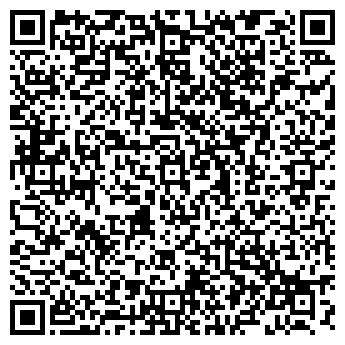 QR-код с контактной информацией организации ПРОМСБЫТКОМ