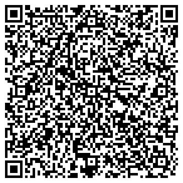QR-код с контактной информацией организации Пух-перо нежин, ЧП