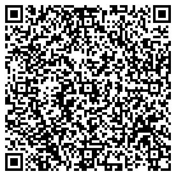 QR-код с контактной информацией организации Корж, ЧП