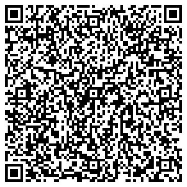 QR-код с контактной информацией организации Цветкоф, ЧП