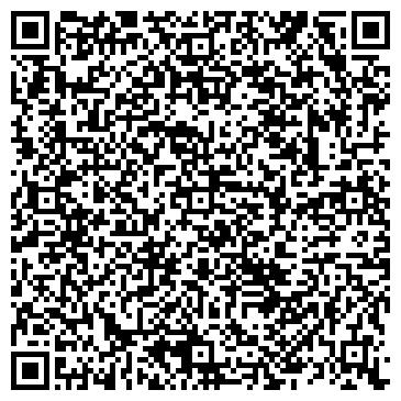 QR-код с контактной информацией организации Пауков А. В., СПД