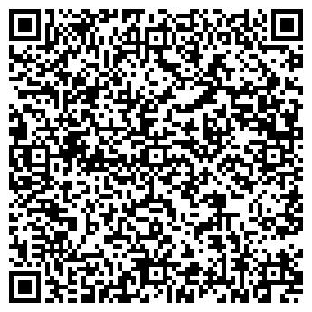 QR-код с контактной информацией организации ООО «Рамос»