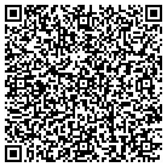 QR-код с контактной информацией организации ЧП Гасюк Р.В.