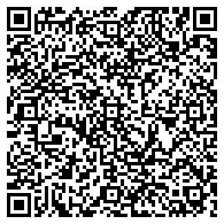 QR-код с контактной информацией организации AgroTrade