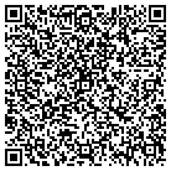 QR-код с контактной информацией организации Edenland, ЧП