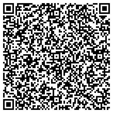 QR-код с контактной информацией организации Хозторг, ЧП