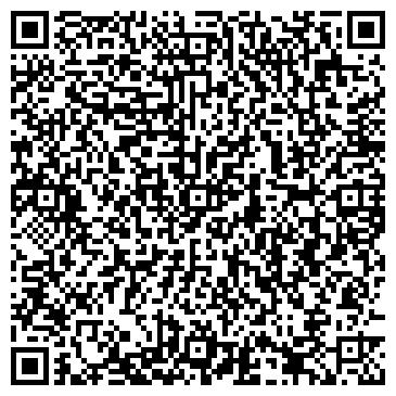 QR-код с контактной информацией организации БАШРЕГИОНРЕСУРС