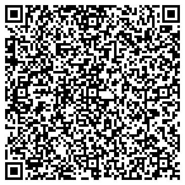 QR-код с контактной информацией организации ИП Пресс-подборщик Снаб