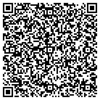QR-код с контактной информацией организации ИП Валентин