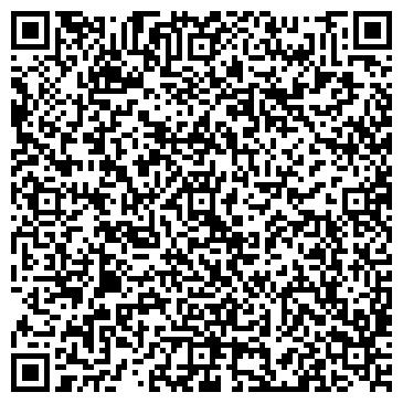 QR-код с контактной информацией организации ASK GROUP KAZAKHSTAN, LTD