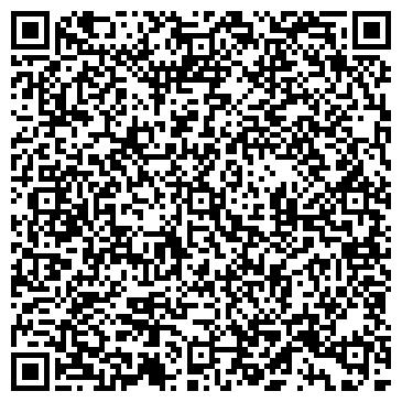 QR-код с контактной информацией организации ООО ДЕУС ЭЛЕКТРО