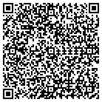 QR-код с контактной информацией организации АНП