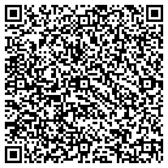 QR-код с контактной информацией организации ИП Мелешко