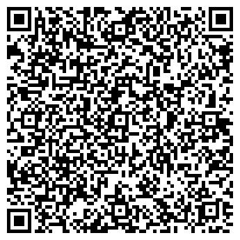 QR-код с контактной информацией организации ООО KITANO SEEDS