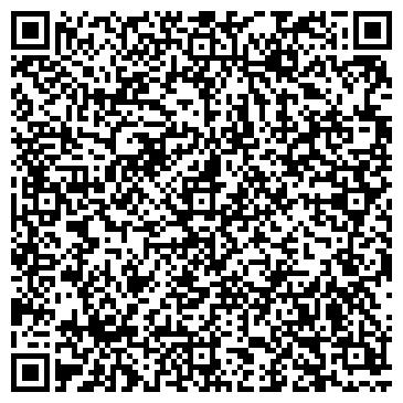 QR-код с контактной информацией организации ИП Диженин