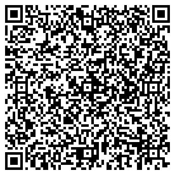 QR-код с контактной информацией организации ЧП Парфиров