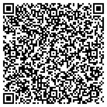 QR-код с контактной информацией организации ИП Федотова Л.Р.