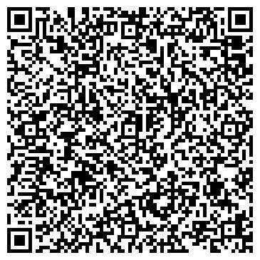 QR-код с контактной информацией организации Долина Растений