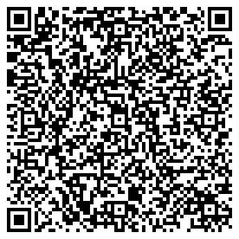 QR-код с контактной информацией организации ДОЛОМИТ-Т