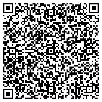 QR-код с контактной информацией организации ИП Козятников