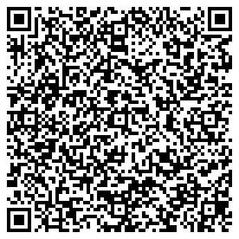 QR-код с контактной информацией организации Домашняя ягода