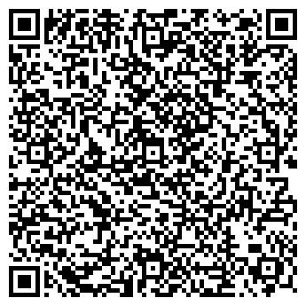 QR-код с контактной информацией организации ЧТУП «Вижиндизайн»