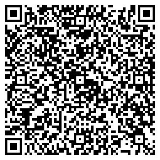 QR-код с контактной информацией организации ИП Журавский
