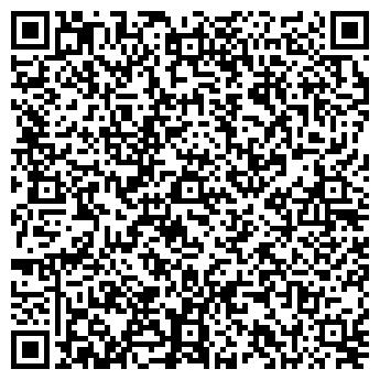 QR-код с контактной информацией организации КХ Бердыбеков
