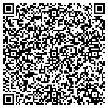 QR-код с контактной информацией организации ТОО Танир