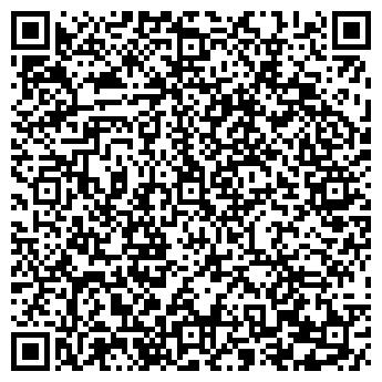 QR-код с контактной информацией организации ИП Салкенов