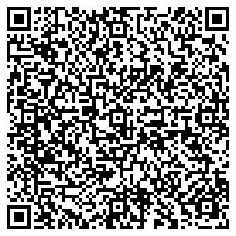 """QR-код с контактной информацией организации Агроферма """"Ракишев"""""""