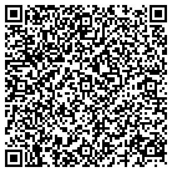 QR-код с контактной информацией организации Green land