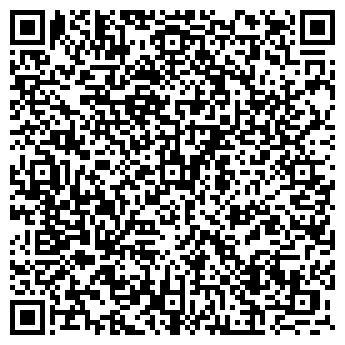 """QR-код с контактной информацией организации ТОО """"Astana Food Trade"""""""