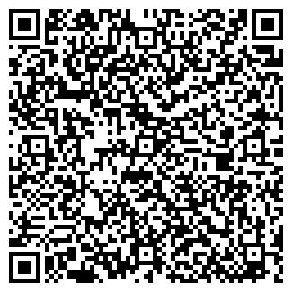 QR-код с контактной информацией организации ИП Замкова