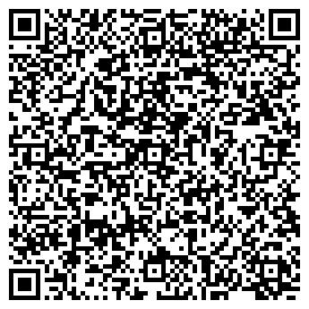 QR-код с контактной информацией организации Укрзооветпромпостач