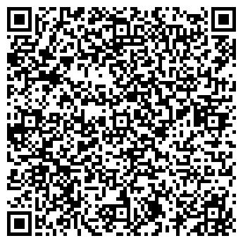 QR-код с контактной информацией организации Общество с ограниченной ответственностью ТОВ «Радема»