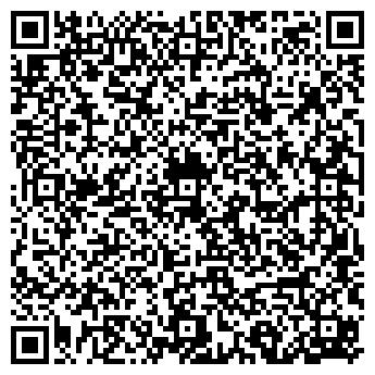 QR-код с контактной информацией организации ООО АГРОПРОМ-УКР