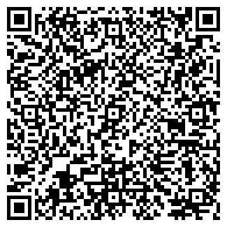 QR-код с контактной информацией организации Общество с ограниченной ответственностью DGF ICC