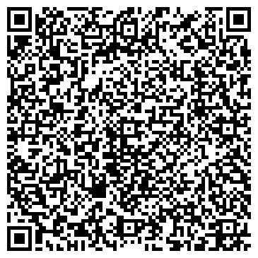 QR-код с контактной информацией организации Интернет-супермаркет Produktoff