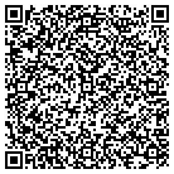 QR-код с контактной информацией организации Совместное предприятие ЧП Хаустов