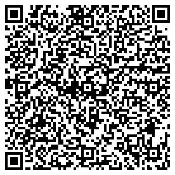 QR-код с контактной информацией организации Омельченко