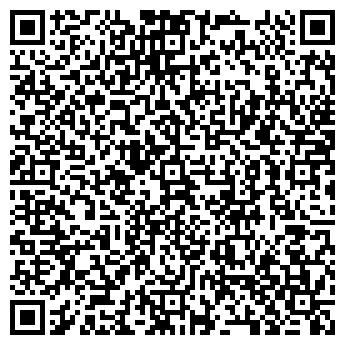 QR-код с контактной информацией организации ВиалДеталь, ООО