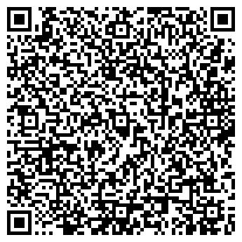 QR-код с контактной информацией организации Белинтерфинанс, СЗАО