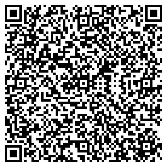 QR-код с контактной информацией организации LMR Azene, АО