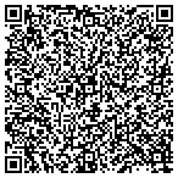 QR-код с контактной информацией организации Объединенные технологии, ЗАО