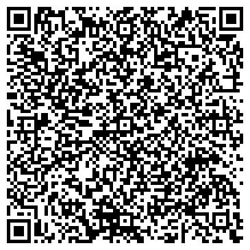 QR-код с контактной информацией организации Анучкин В. В., ИП