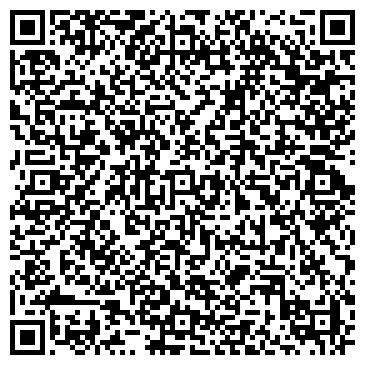 QR-код с контактной информацией организации Зеленое поле, ООО